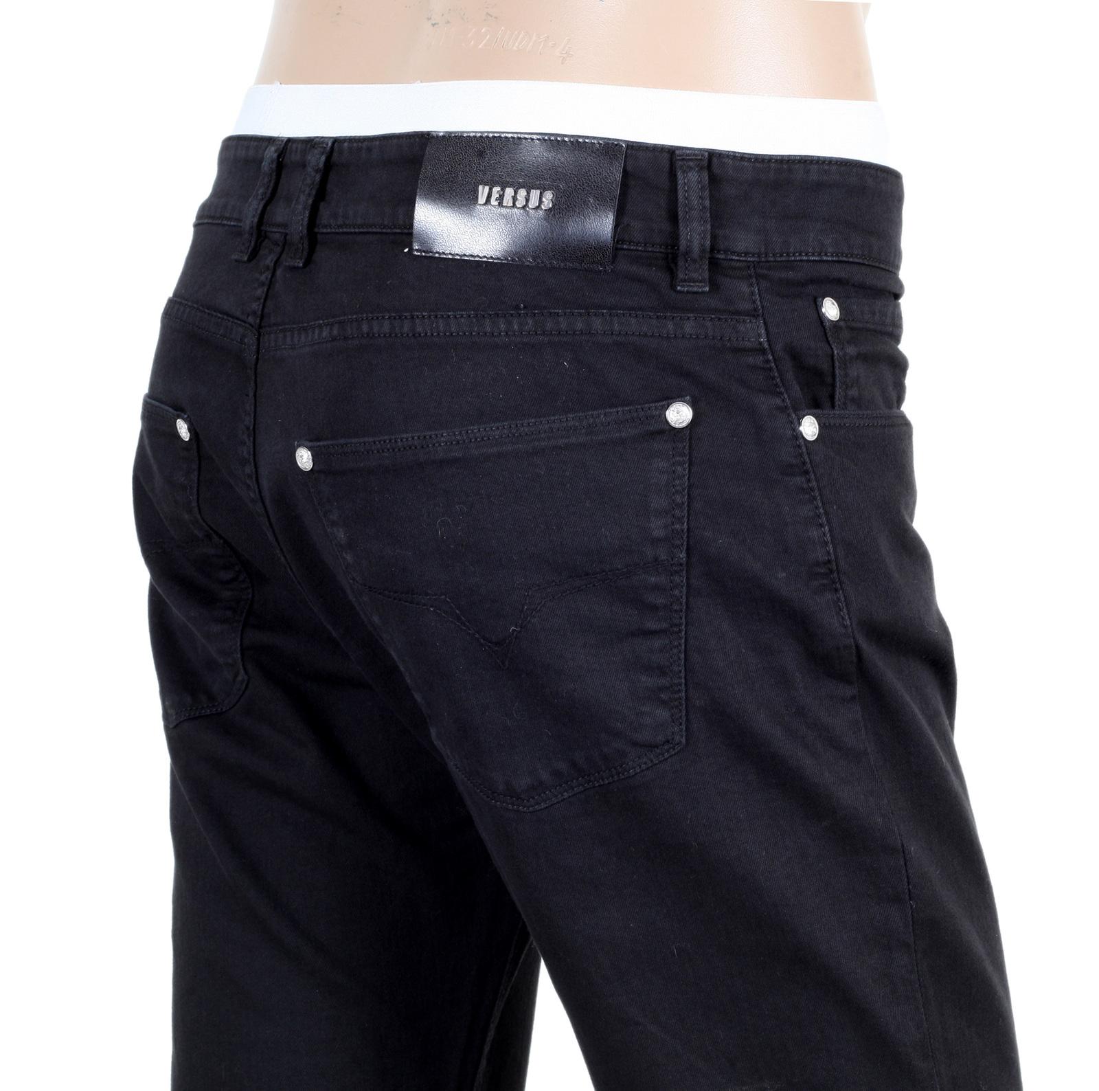 Mens Slim Stretch Jeans