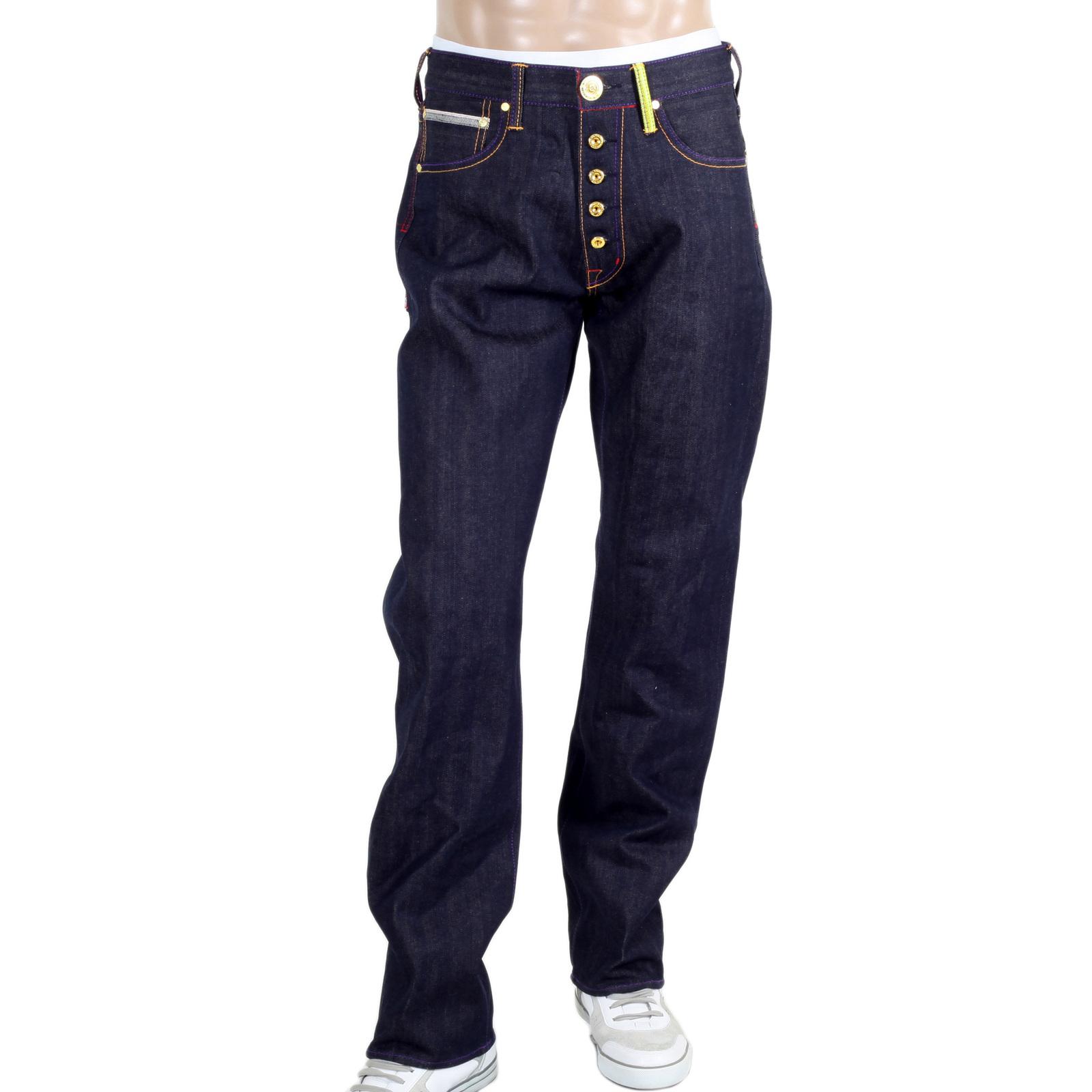 Shop for Selvedge Denim Jeans for Men by Yoropiko