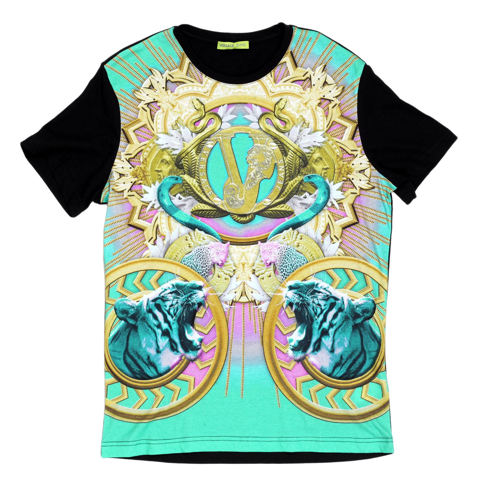 t shirt versace
