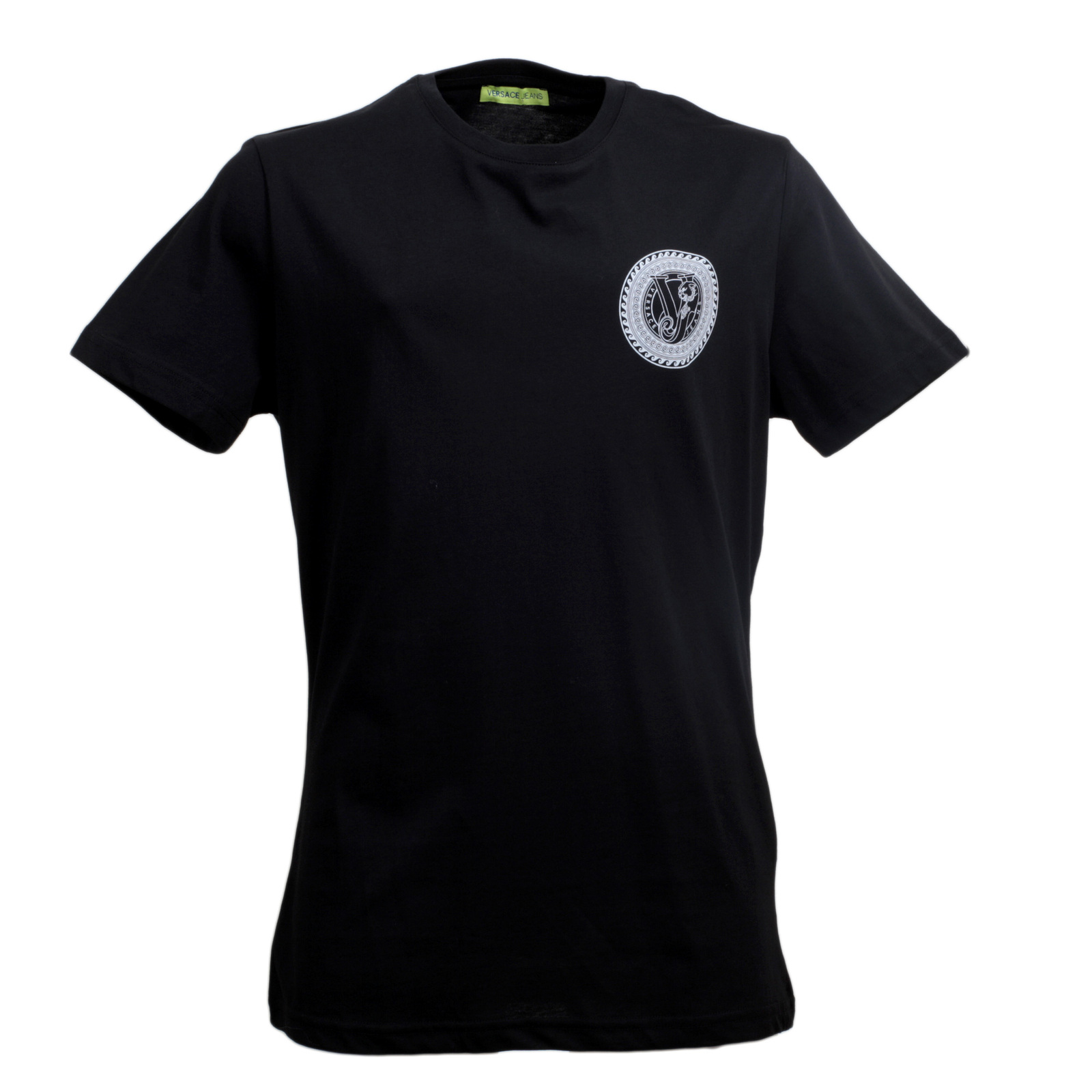 a0b98f5f6 Smart and Sexy Versace Crew Neck T Shirt. Shop Today