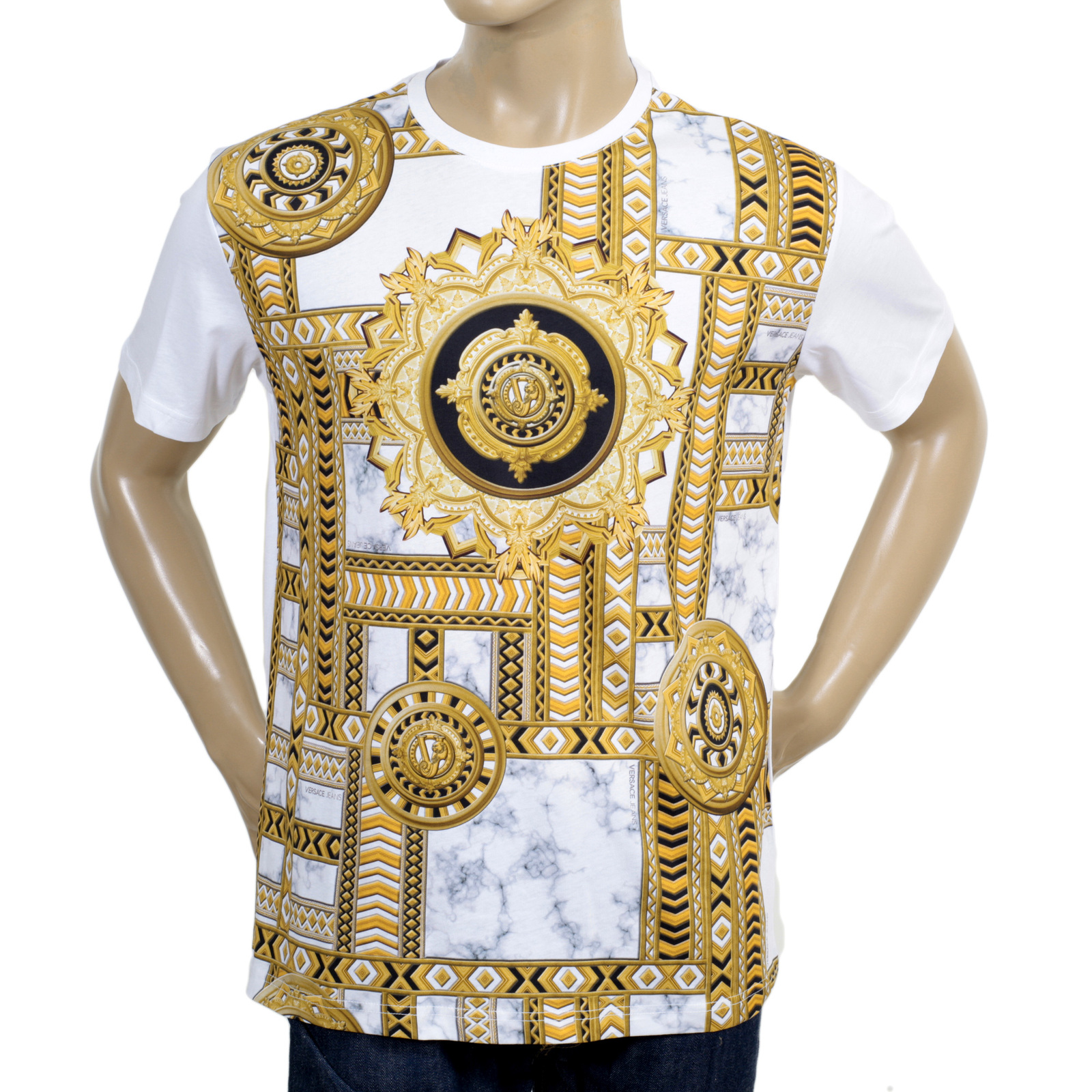 51aa44d3d Versace T Shirts Price In South Africa – EDGE Engineering and ...