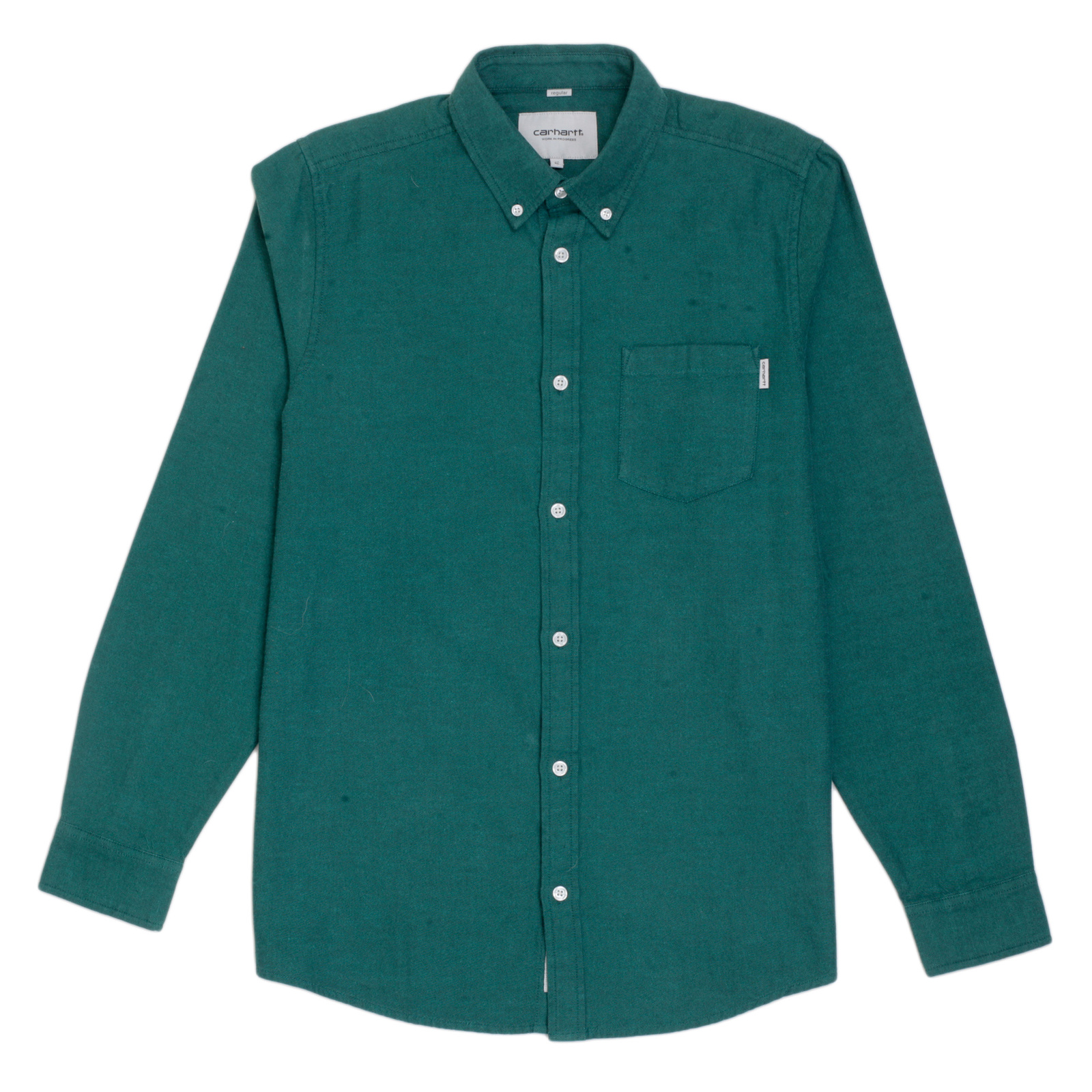 Classy Mens Designer Shirt From Carhartt Only At Togged