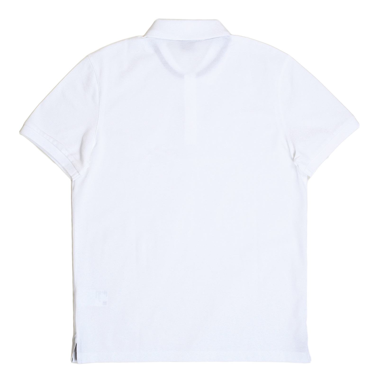 331968466c60 Stylish White Plain Polo T Shirts for Men by Boss Black