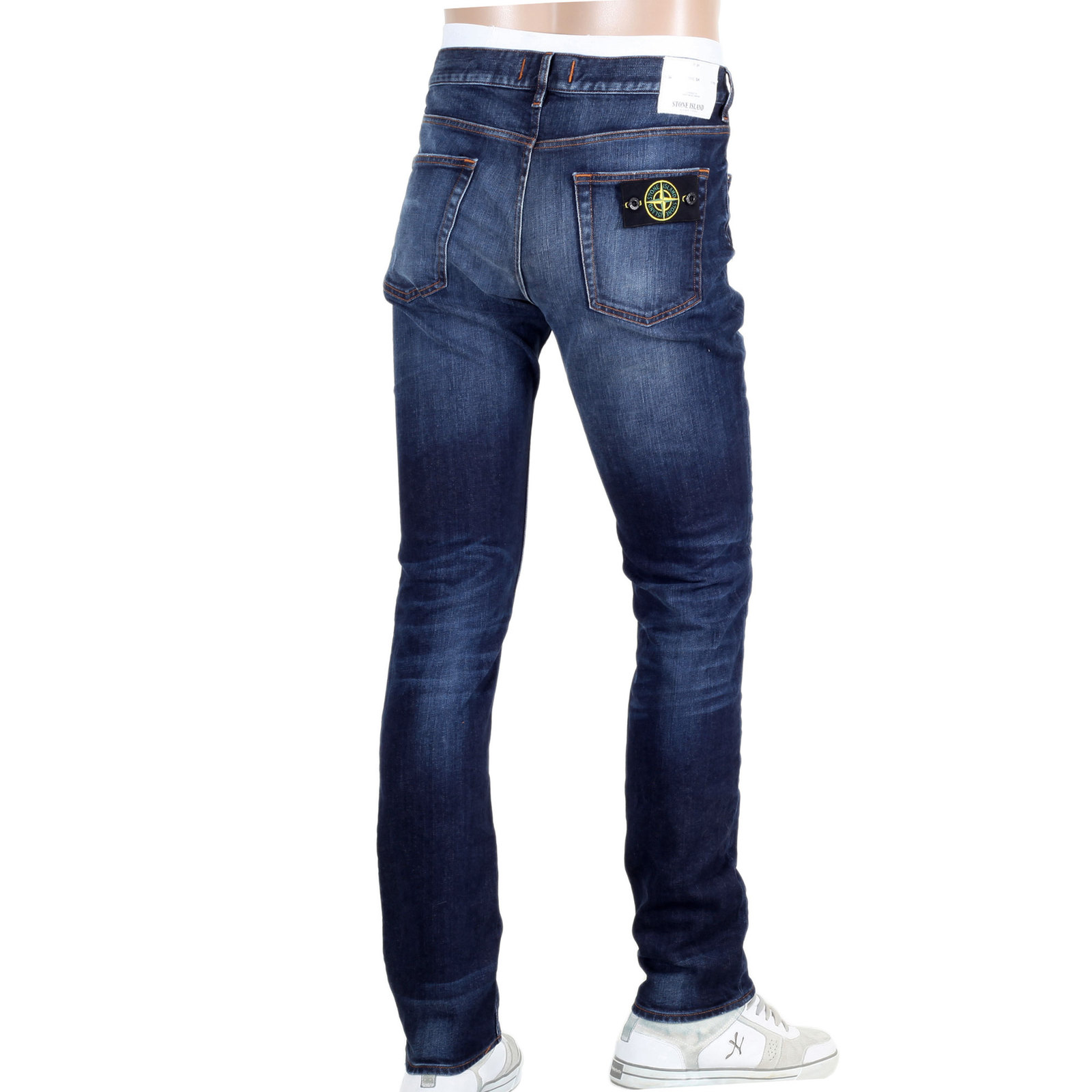 flattering style with blue skinny jeans by sugarcane uk. Black Bedroom Furniture Sets. Home Design Ideas