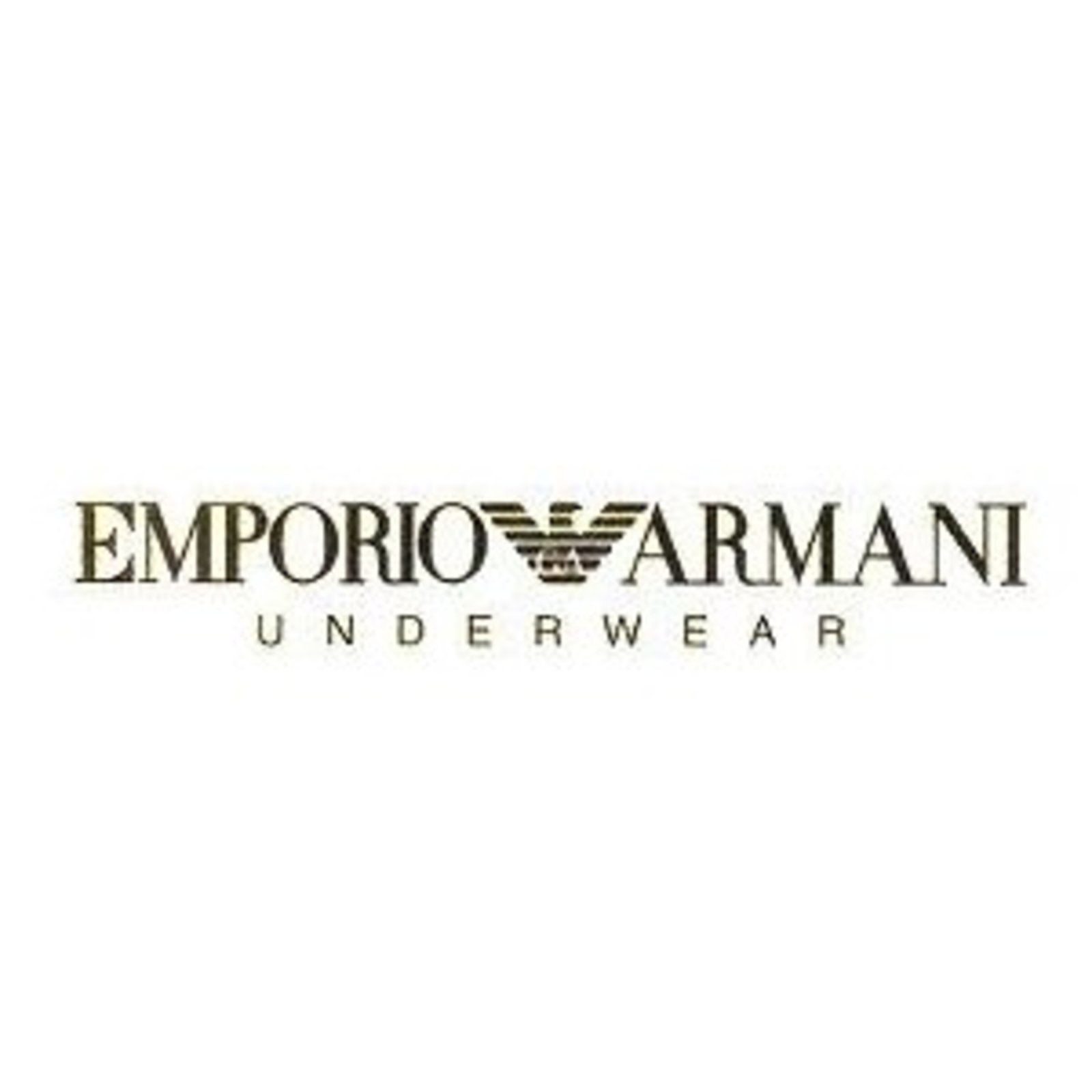Under wear emporio armani boxer shorts at togged clothing - Emporio giorgio armani logo ...