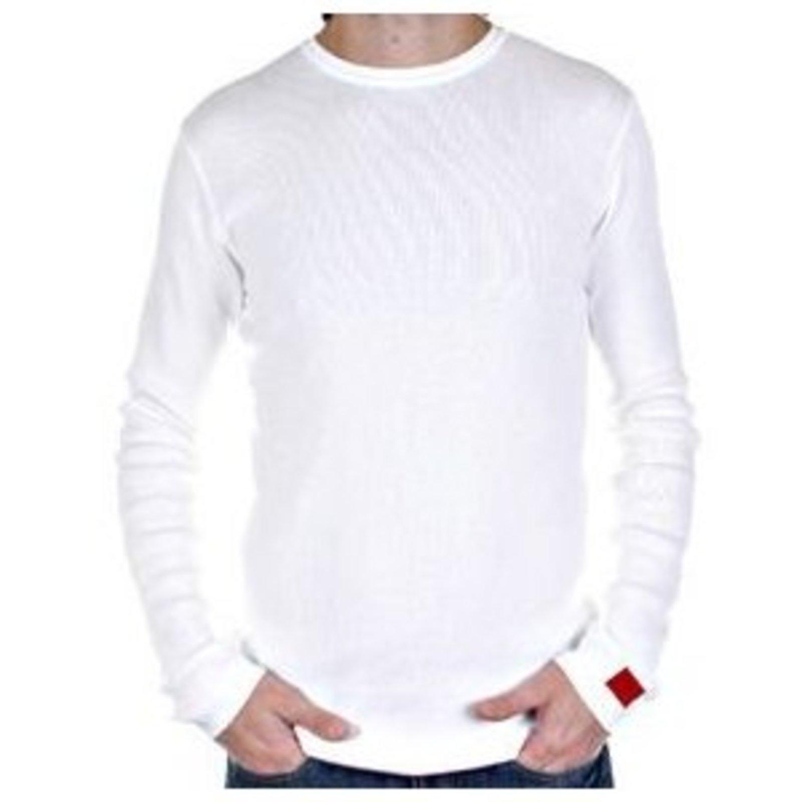 klassinen tyyli tyylikkäät kengät tyylikkäät kengät Armani Jeans knitwear mens white fitted knitwear AJM0771