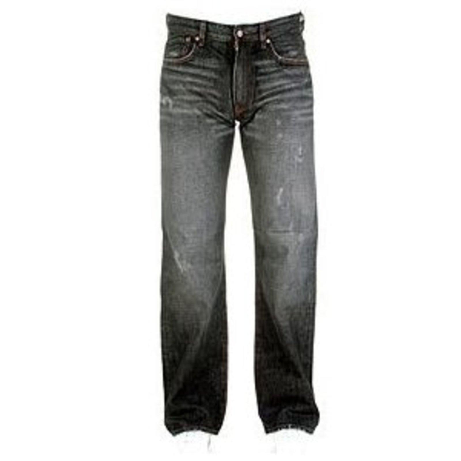 Etienne Ozeki Jeans M10189 Willy Denim Jean Etie1804 At