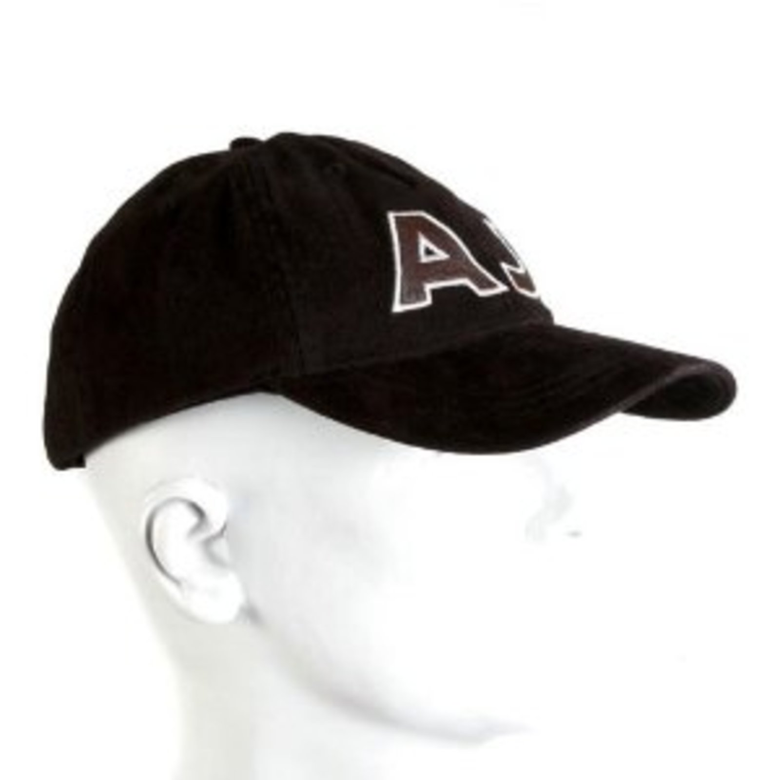 Armani Jeans Black Cap G640133 at Togged Clothing fd0a32e81ff