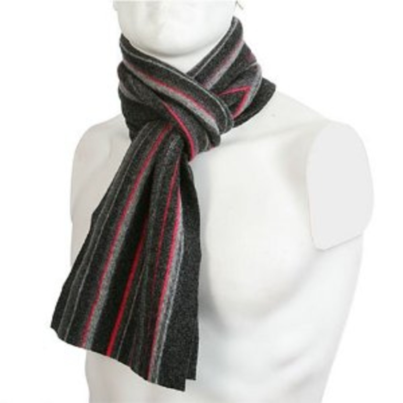 Paul Smith Scarf Ps7701 At Togged Clothing