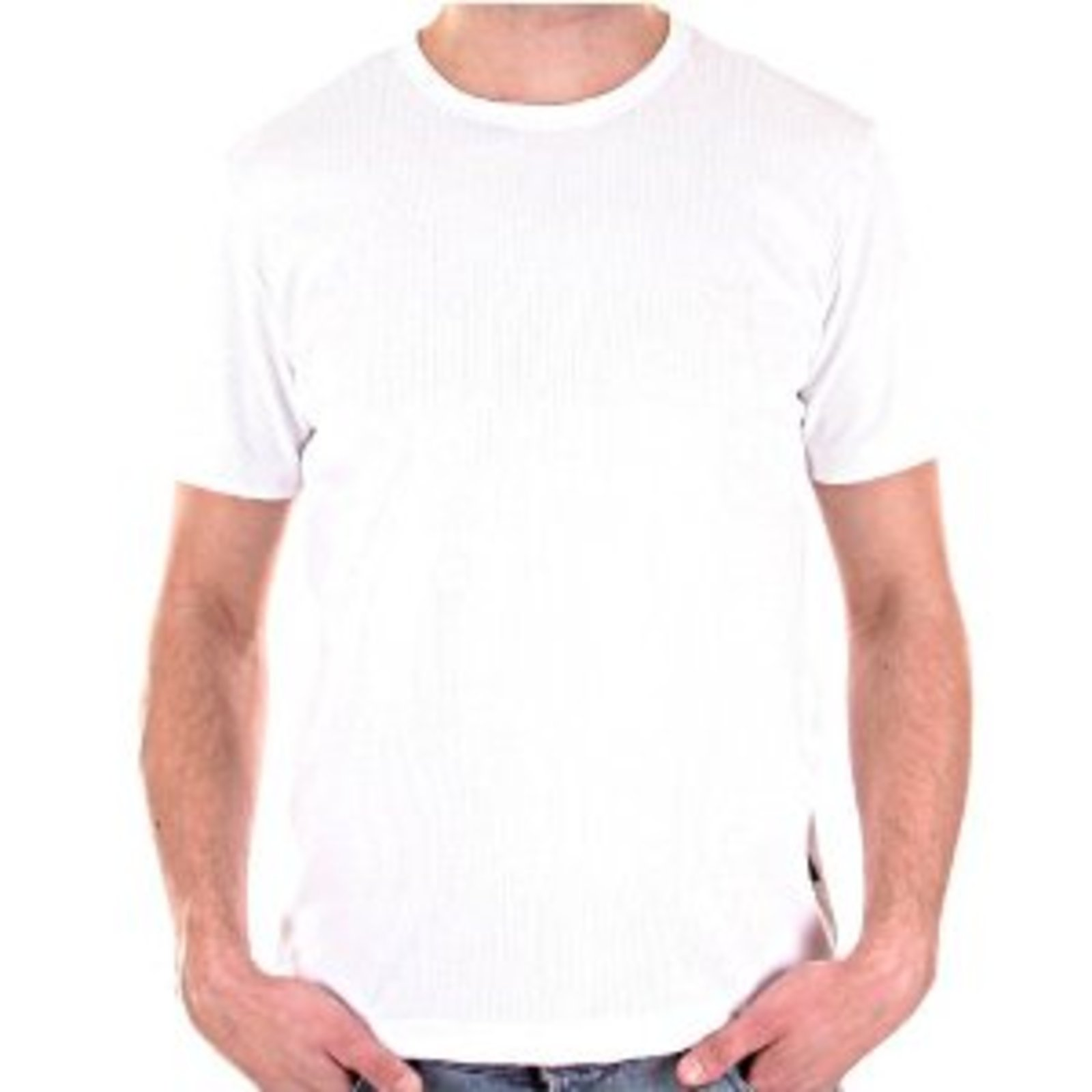Versace mens white crew neck t shirt vjcm3655 at togged for Crew neck white t shirt