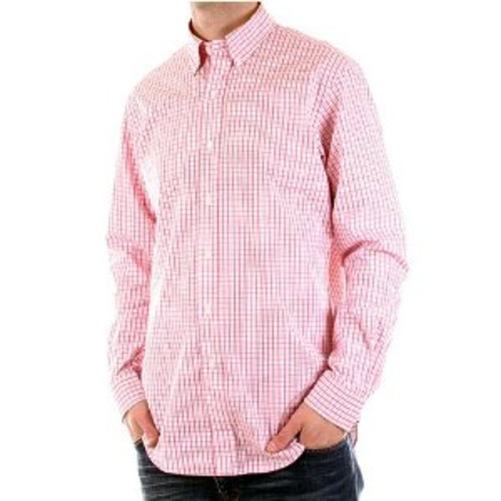 Polo Ralph Lauren Shirt Long Sleeve Check Shirt Polo4171