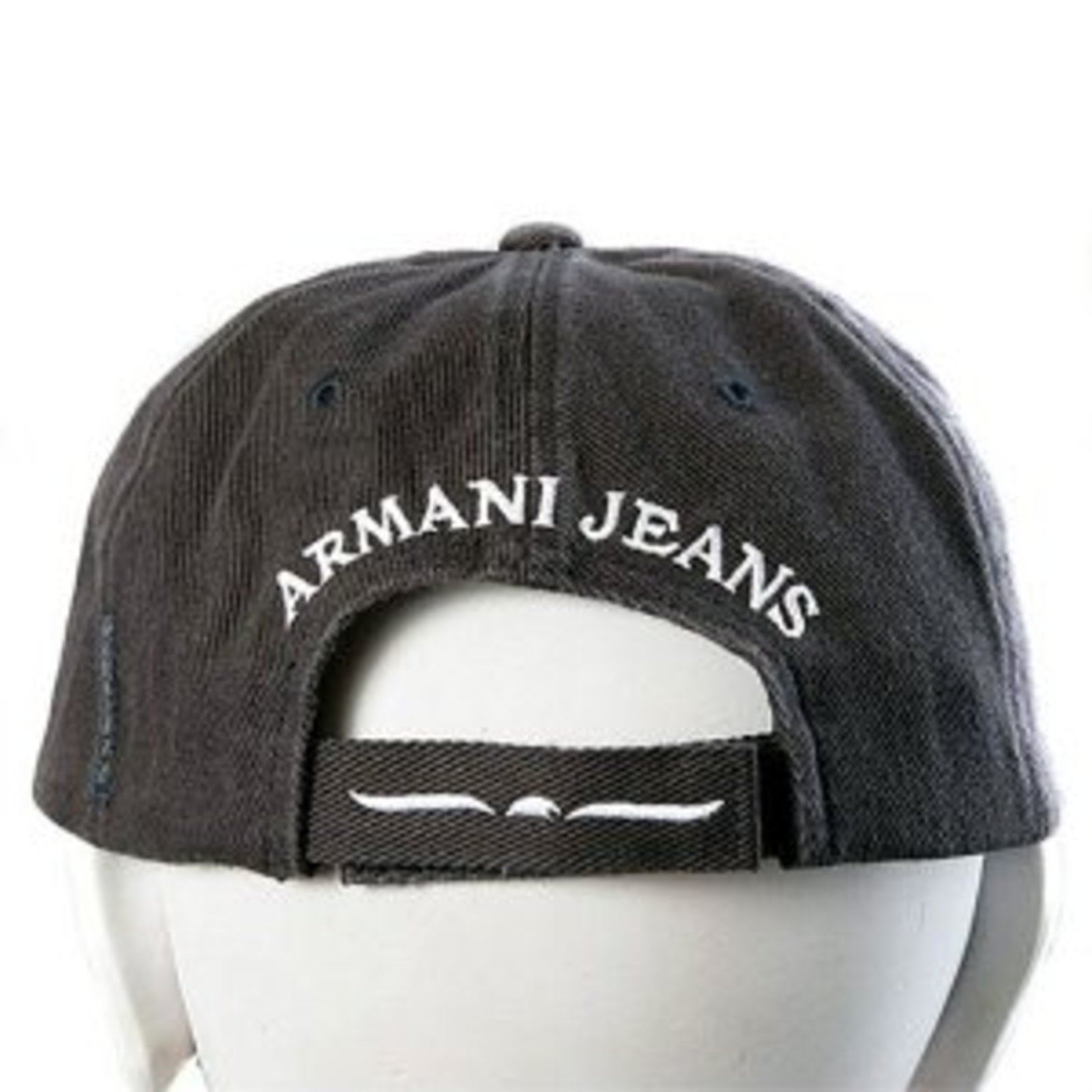 6907d1a2f46 Armani Jeans Cap 0648OXE Navy cap AJM7515 at Togged Clothing