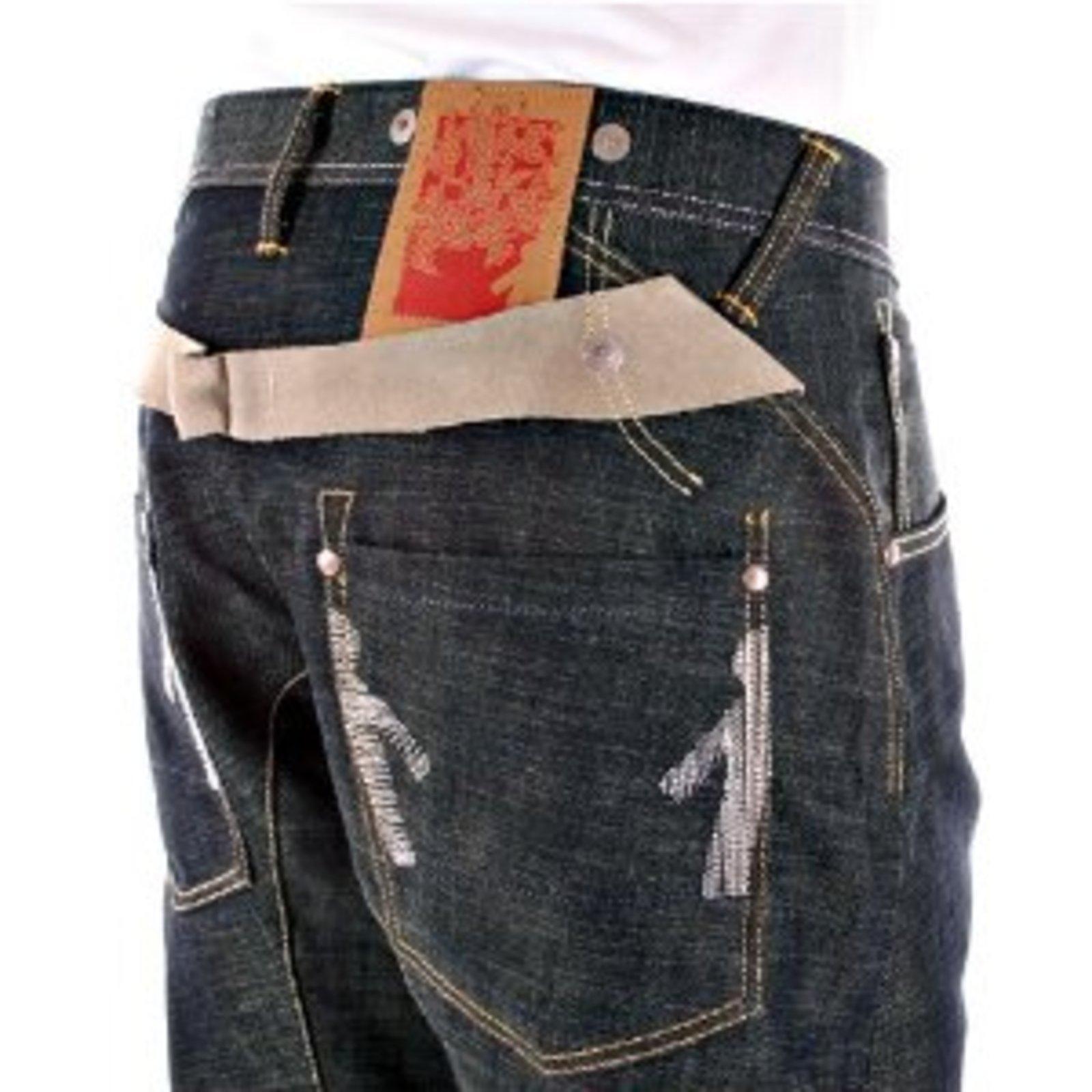 Ijin Jeans