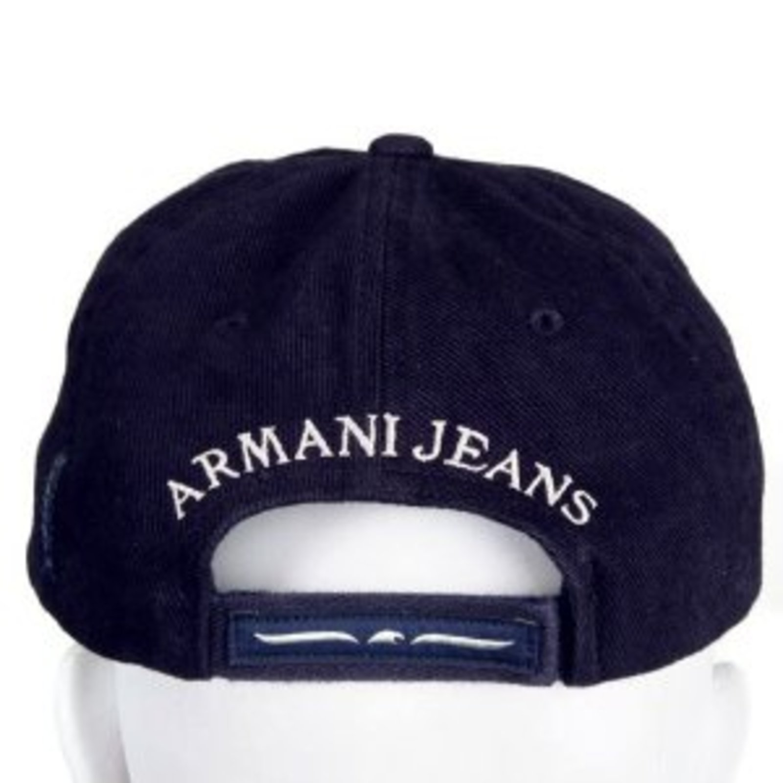fbd7eaedc45 Armani Jeans Navy Cap G640133 at Togged Clothing