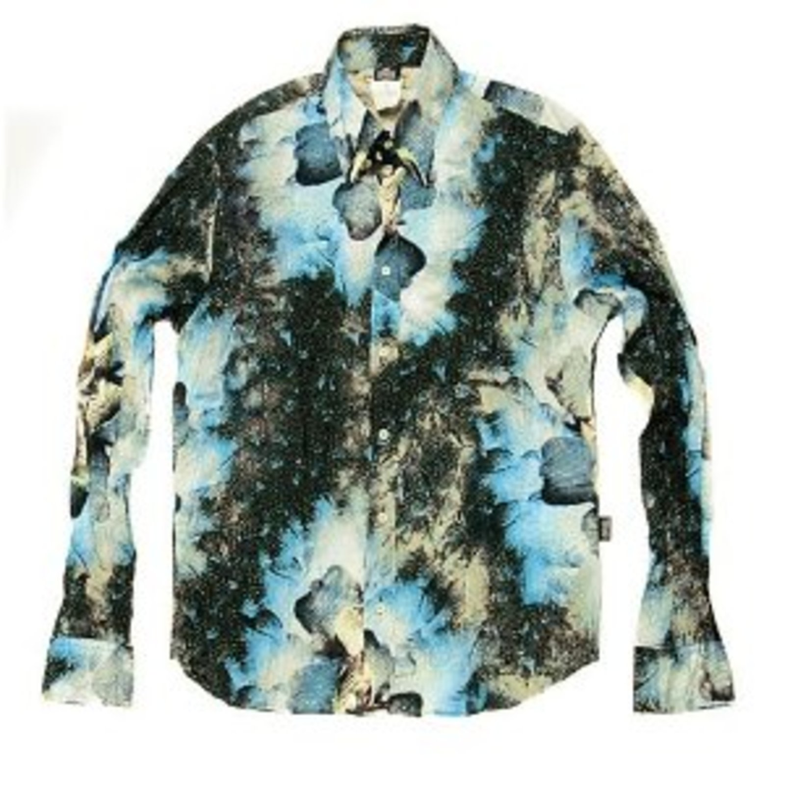 5b8d355f5 Versace Jeans Couture long sleeve shirt. VJCM3238 at Togged Clothing