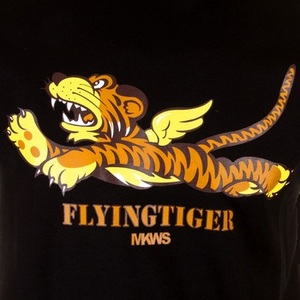 RMC Jeans - The Flying Tigers