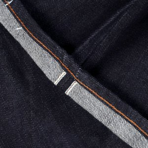 A detailed look at Raw Selvedge Denim Jeans - Part 2