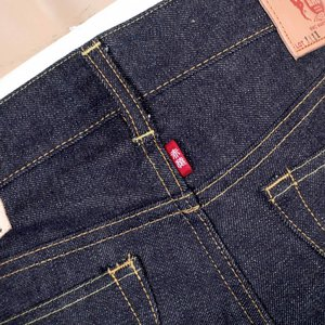 Denim Trends over the Years (Part I)