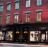Burberry Brit store in New York