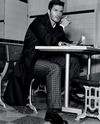 David Beckham For Fantastic Man