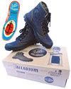 Mister Freedom x Palladium denim boots