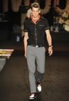 Moschino Men's Clothing S/S 2012