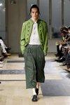 Yohji Yamamoto Menswear Clothing S/S12