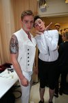 Christian Lacroix Menswear S/S12