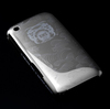 RMC Silver iPhone Case for iPhone Limited Edition silver