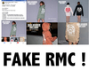 Watch out for the Fake RMC Apparel Being Sold in Hong Kong