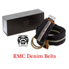 RMC Denim Belts
