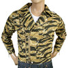 Top Four Camo Jackets for Winter from RMC Jeans